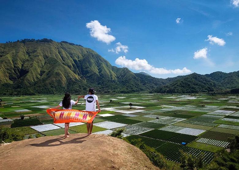 Paket Honeymoon ke Lombok