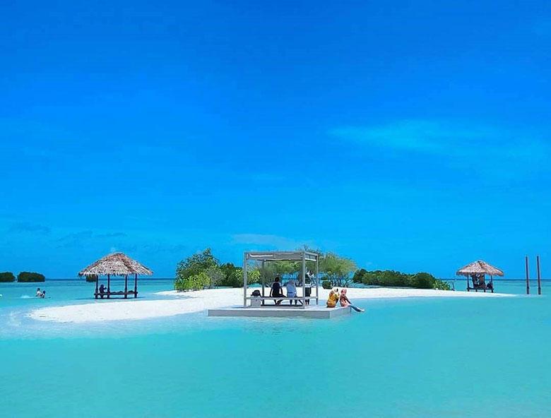 Paket Honeymoon ke Pulau Pari
