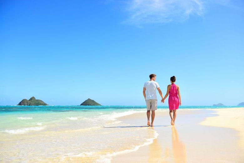 Paket Honeymoon ke Pulau Seribu