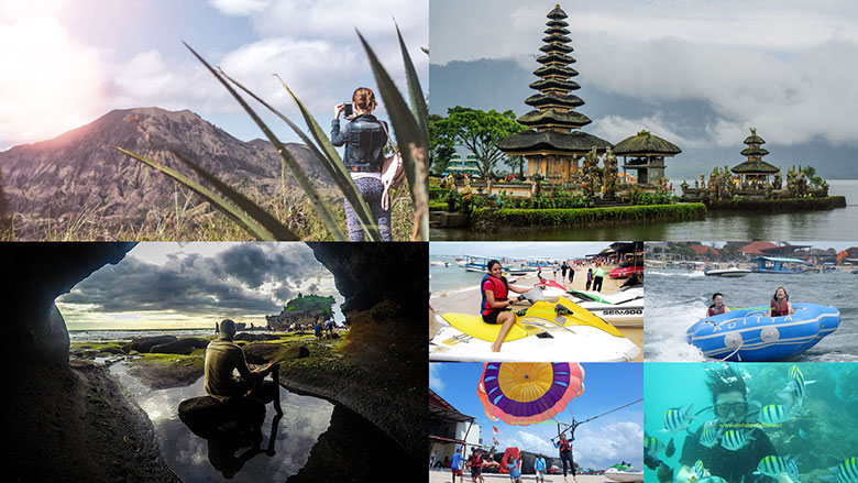 Paket Wisata Bali 3 Hari 2 Malam
