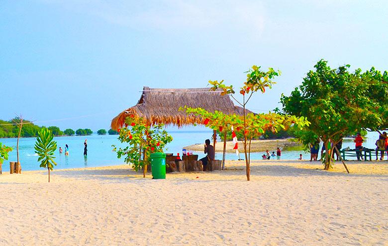 Paket Wisata Pulau Pari 1 Hari