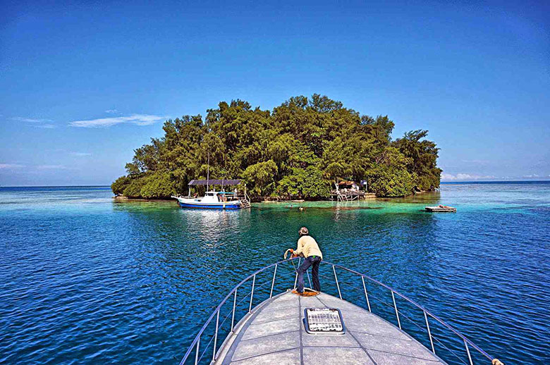 Paket Wisata Pulau Seribu 1 Hari City Tour