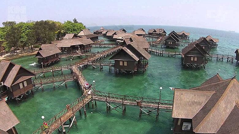 Paket Wisata Pulau Seribu 2 Hari 1 Malam