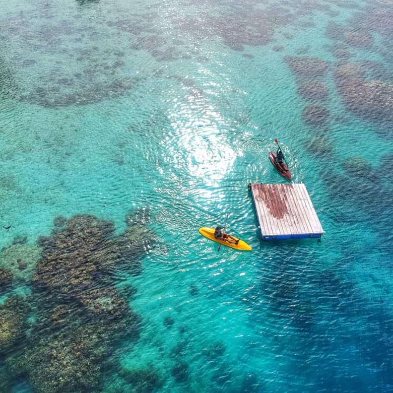 Paket Wisata Pulau Seribu 3 Hari 2 Malam