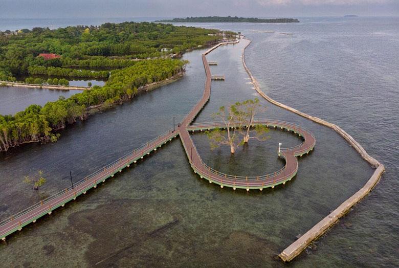 Paket Wisata Pulau Seribu 4 Hari 3 Malam